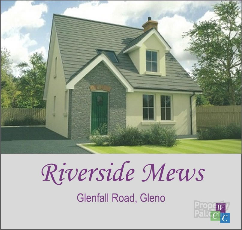 Riverside Mews, Glenfall Road