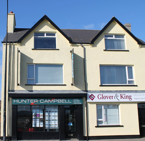 Hunter Campbell Estate Agents (Carrickfergus)