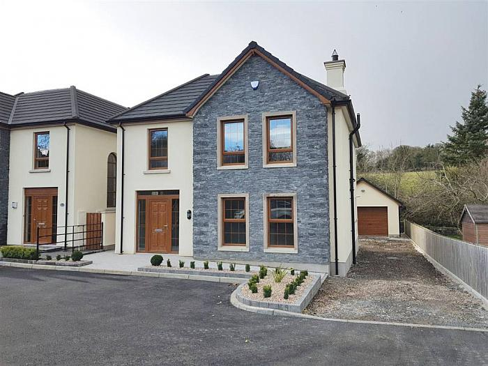 Site 2 Branch Road, Larne