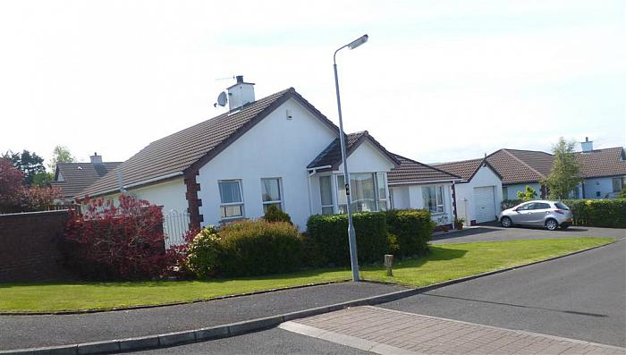 219 The Woods, Larne