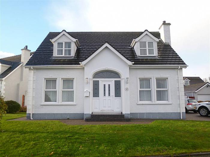 10 The Beeches, Larne
