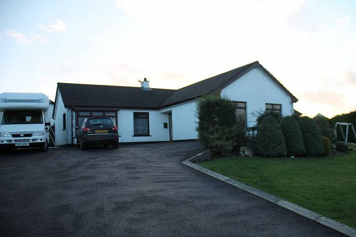 7 White Gables, Larne