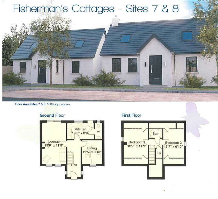 Site 8 Mullaghboy Mews