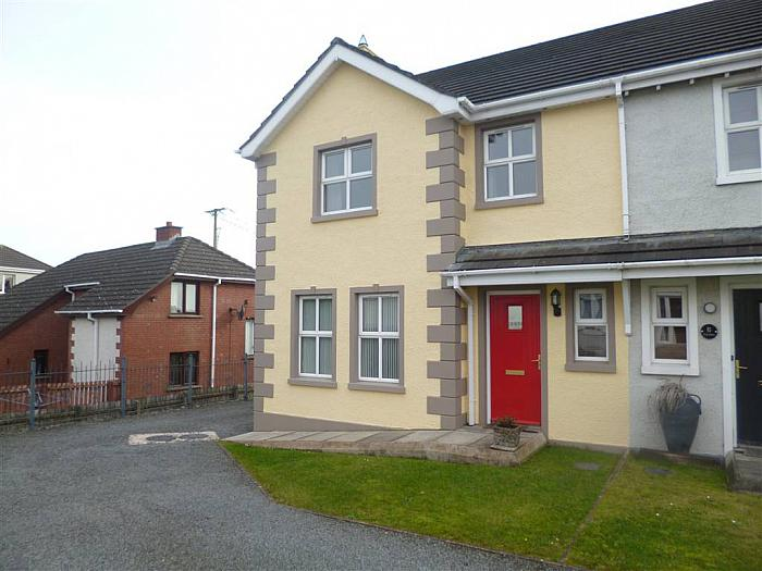 5 The Oaks, Larne