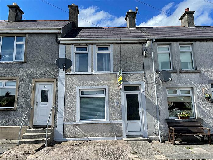 10 Rugby Terrace, Larne