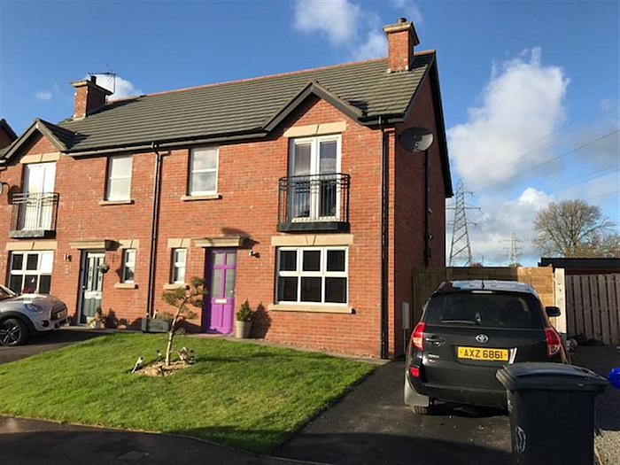 Semi Rural Property To Rent In Northern Ireland
