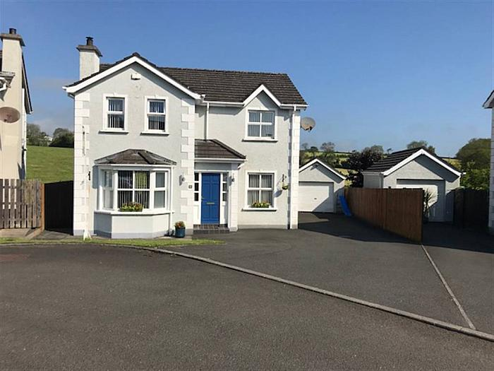 86 The Beeches, Larne