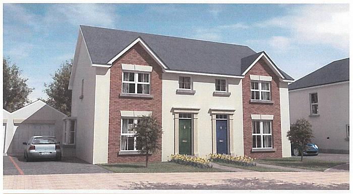 6 The Bay Fields, Carnlough