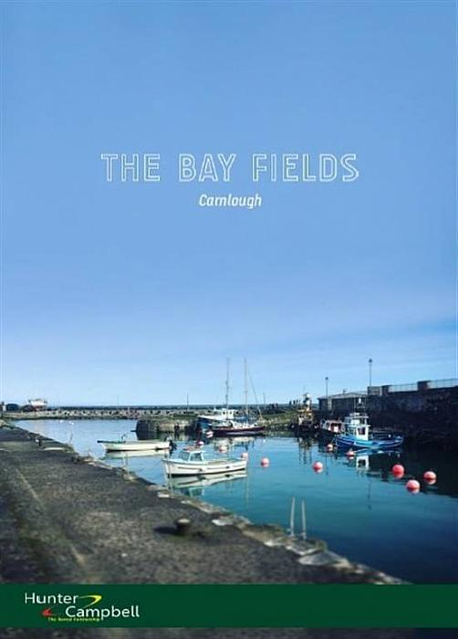 The Bay Fields, Carnlough