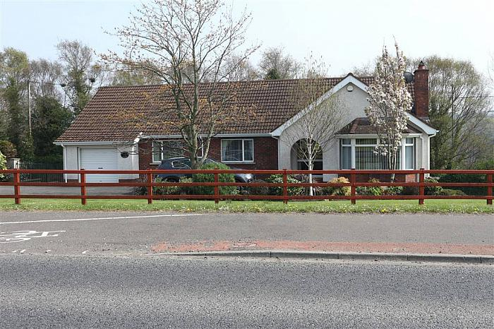 Drummond Lodge, Larne