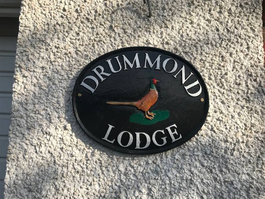 Drummond Lodge