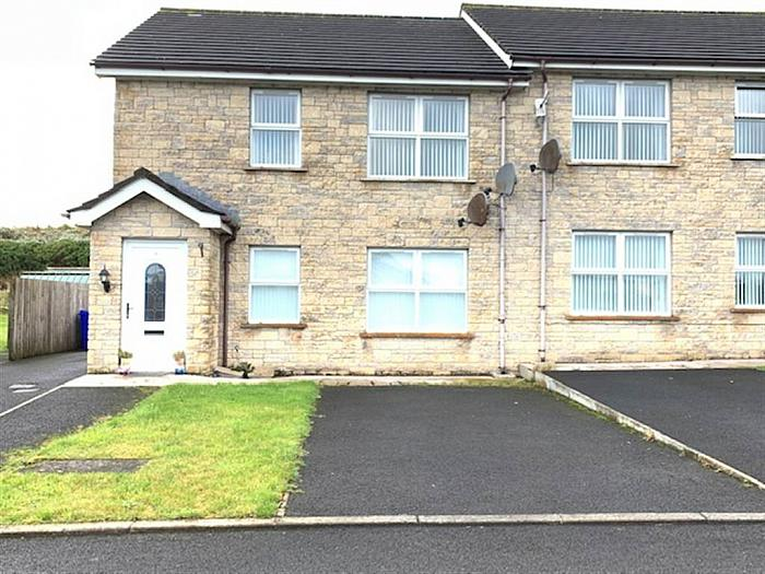 4 Blackthorn Rise, Larne