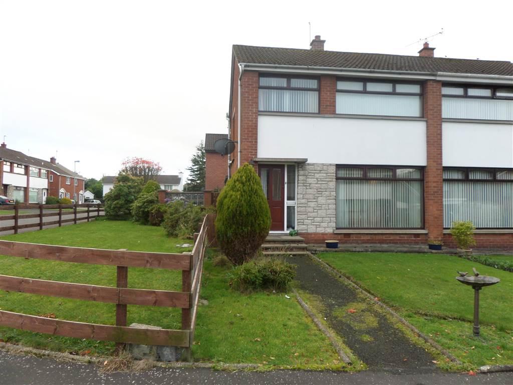 15 Castleton Templepatrick Property For Rent At Hunter