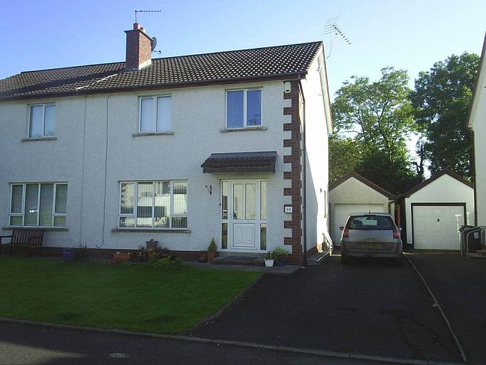 10 Kilbride Lodge, Doagh
