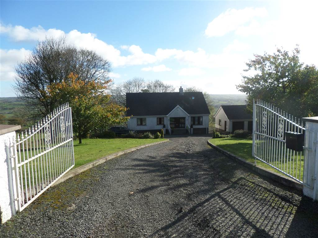 11 Upper Ballyboley Road