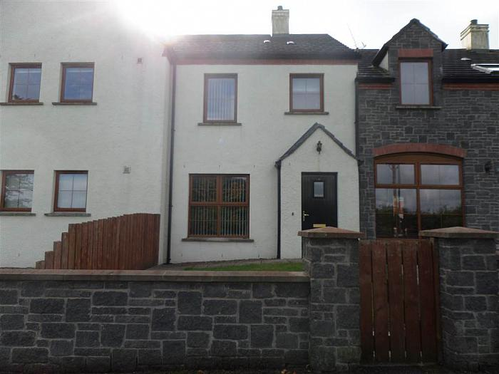 4 Bryantang Meadows, Straid