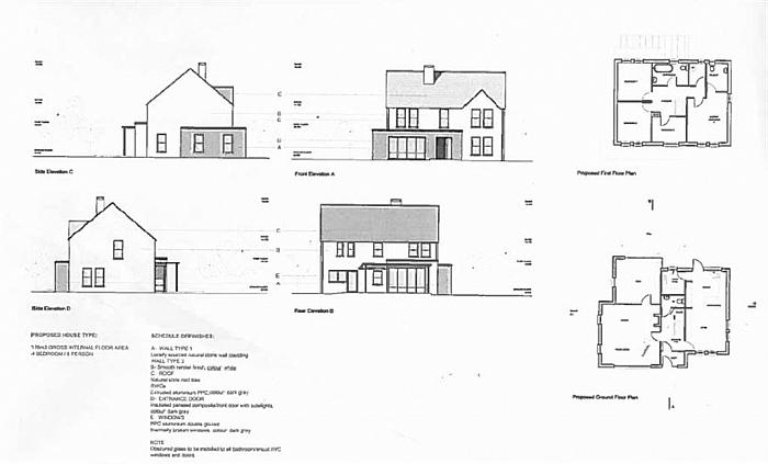 Site 3 Legaloy Road, Ballyclare