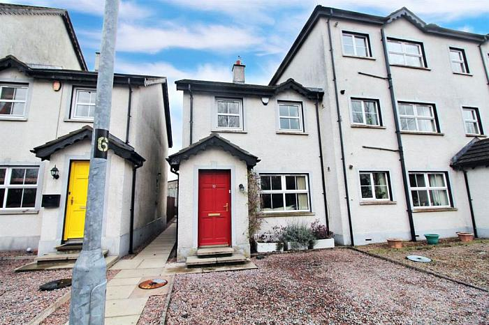 10 Mill River View Mews, Ballyclare