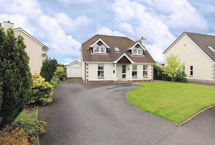 4 The Priory, Ballyclare