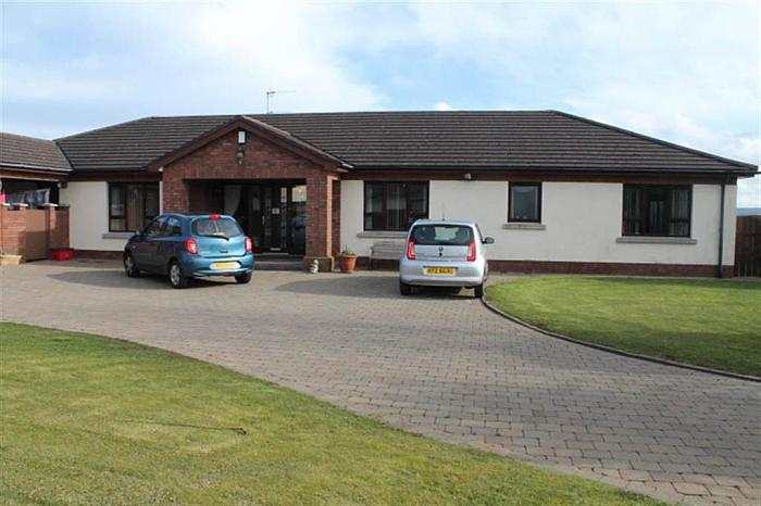 5 Langford Close, CARRICKFERGUS