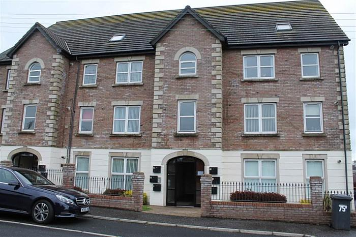 8 Old Turn Court, Carrickfergus