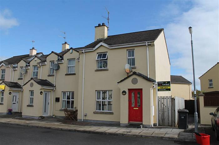 5 Rodgers Bay, Carrickfergus