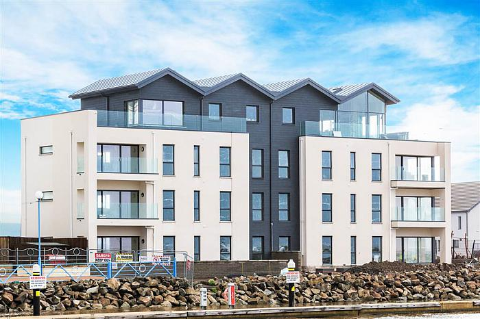 Apt 1 Royal Quays, Carrickfergus