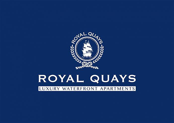 Apt 6 Royal Quays, Carrickfergus