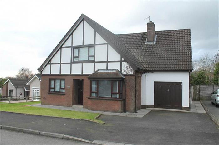 22 Henly Road, Carrickfergus