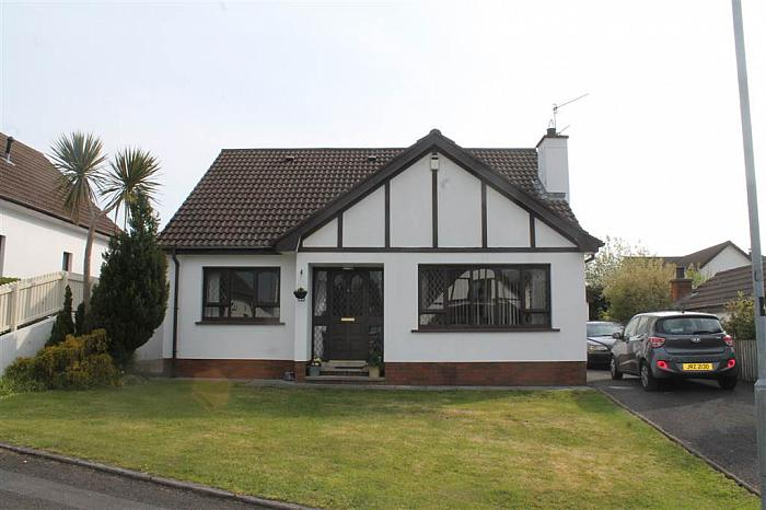4 Bluefield Drive, CARRICKFERGUS