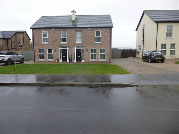 21 Marlborough Manor, Carrickfergus