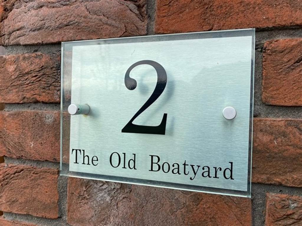 2 The Old Boatyard