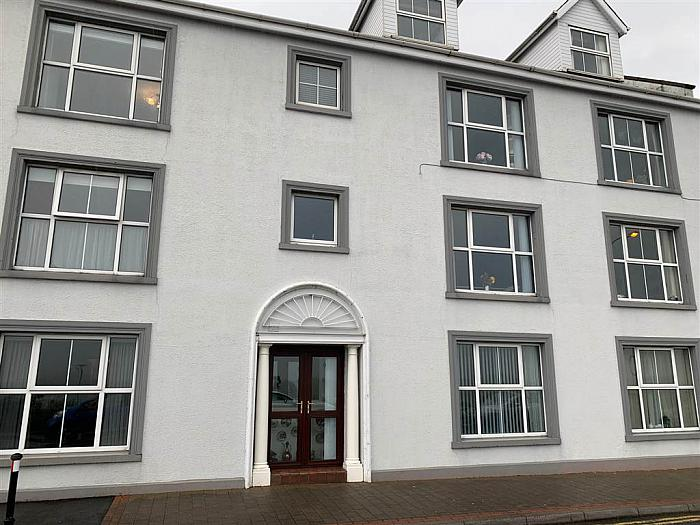 2 Quay Court, Carrickfergus